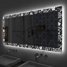 LED-Hintergrundbeleuchtung Spiegeln