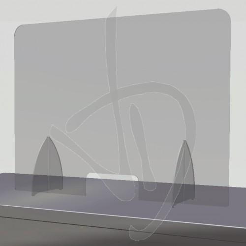 parafiato-plexiglas-transparent-massnahme-mit-druecker