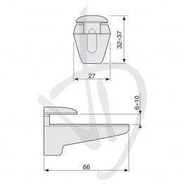 regal-fuer-leichte-lasten-misst-h32-37xl66-sp-6-10-mm