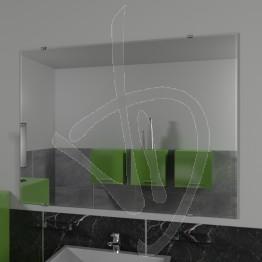 Specchio da appendere, su misura