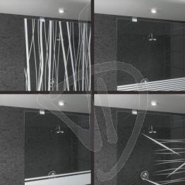 wand-befestigt-dusche-gewohnheit-grau-europa-dekoriertem-glas