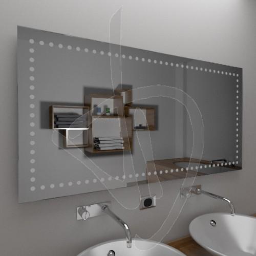 miroir-sans-cadre-avec-une-decoration-b015