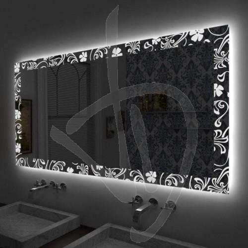 mesure-miroir-avec-b026-de-decor-grave-et-eclaire-et-retro-eclairage-led