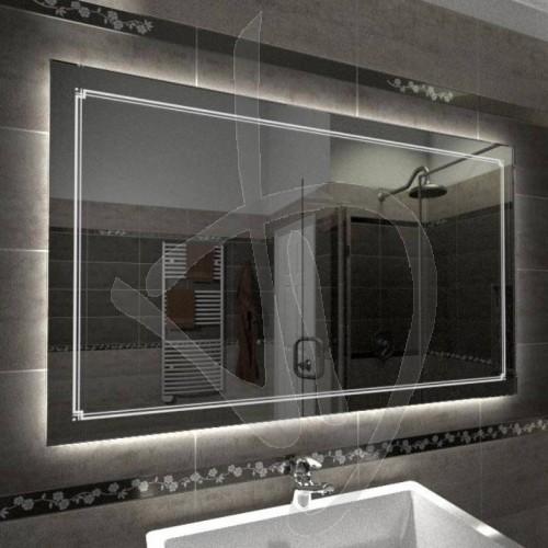 mesure-miroir-avec-b011-de-decor-grave-et-eclaire-et-retro-eclairage-led