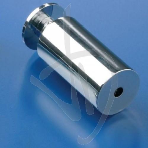 kit-4-entretoises-diametre-25-mm-l-50-mm-or-brillant