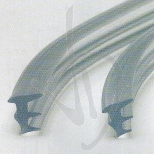 profil-de-parclose-de-silicone-epaisseur-2-mm
