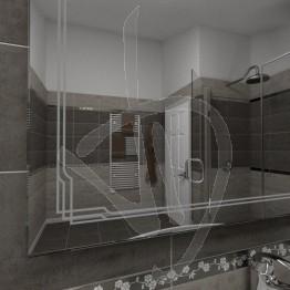 miroir-de-salle-de-bains-avec-une-decoration-b004