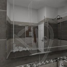 miroir-de-salle-de-bains-avec-une-decoration-b007
