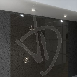 douche-murale-fixe-sur-mesure-le-verre-bronze