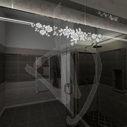 mesure-miroir-avec-une-decoration-et-c013-grave-allume-et-retro-eclairage-led
