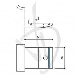 tablette-pour-des-charges-legeres-des-mesures-h38xl50-sp-8-mm