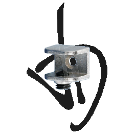 tablette-pour-des-charges-legeres-des-mesures-l20mm-sp-6-10-mm