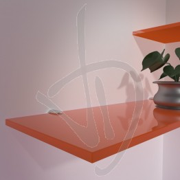 tablettes-orange-personnalise