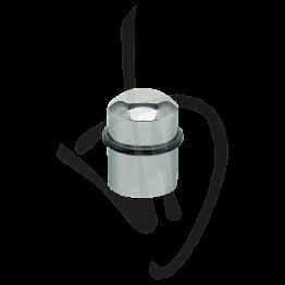 Reggipiano per carichi leggeri, Misure H27xØ 20mm (
