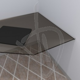 bureau-angulaire-suspendu-en-verre-transparent-bronze-adapte