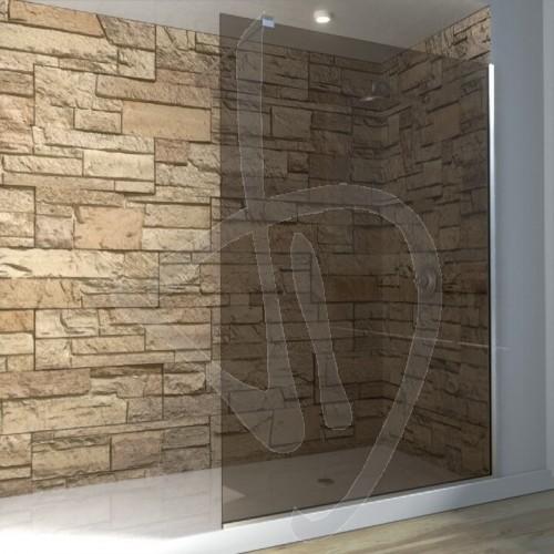 vetro-doccia-fisso-su-misura-in-vetro-bronzato