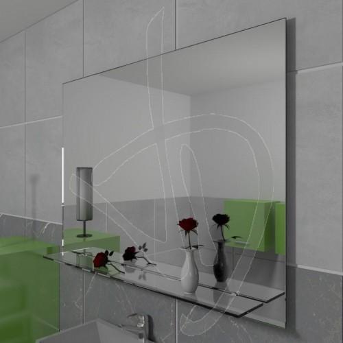 specchio-con-mensola-su-misura
