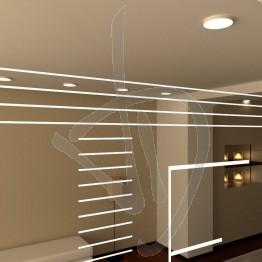 specchio-con-logo-e-cornice-rivestita-in-legno-varie-finiture