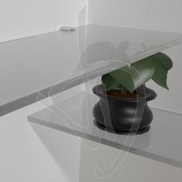 mensola-in-vetro-opaco-su-misura