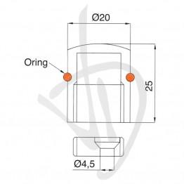 reggipiano-per-carichi-leggeri-misure-h27xo-20mm