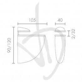 reggimensola-per-carichi-medi-misure-90-120xp105mm-spessore-vetro-2-32-mm