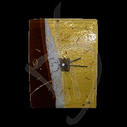 orologio-da-parete-in-vetro-di-murano-tonalita-bronzo-realizzato-a-mano