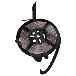 striscia-led-impermeabile-3528-smd-accorciabile-dc12v