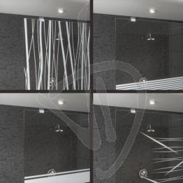 parete-doccia-fissa-su-misura-in-vetro-bronzato-decorato